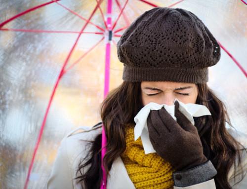 Die alternative Grippeprophylaxe